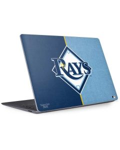 Tampa Bay Rays Split Surface Laptop 3 13.5in Skin