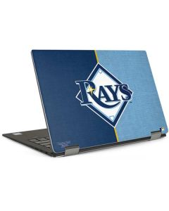 Tampa Bay Rays Split Dell XPS Skin
