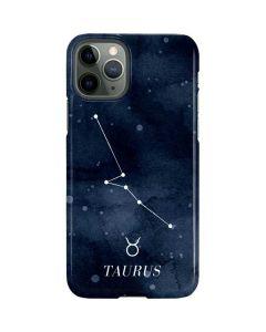 Taurus Constellation iPhone 11 Pro Lite Case