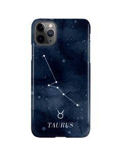 Taurus Constellation iPhone 11 Pro Max Lite Case