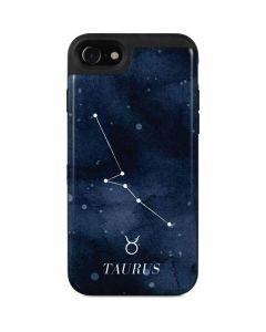 Taurus Constellation iPhone SE Wallet Case