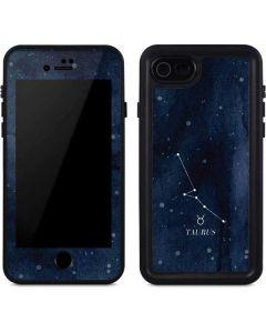 Taurus Constellation iPhone SE Waterproof Case