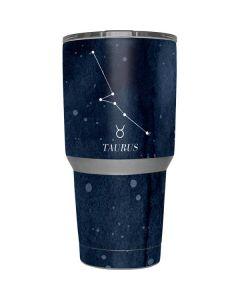 Taurus Constellation Yeti 30z Rambler Tumbler Skin