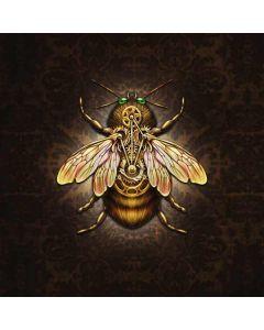 Steampunk Bee HP Pavilion Skin