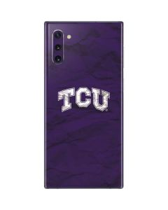 TCU Textured Galaxy Note 10 Skin