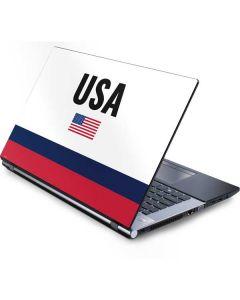 USA American Flag Generic Laptop Skin