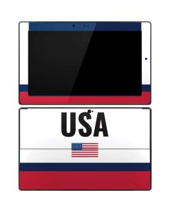 USA American Flag Surface RT Skin