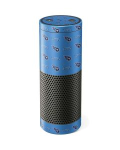 Tennessee Titans Blitz Series Amazon Echo Skin