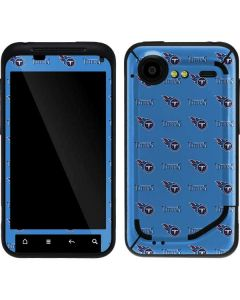 Tennessee Titans Blitz Series Droid Incredible 2 Skin