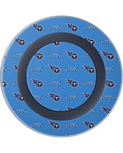 Tennessee Titans Blitz Series Wireless Charger Skin