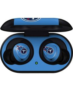 Tennessee Titans Large Logo Galaxy Buds Skin