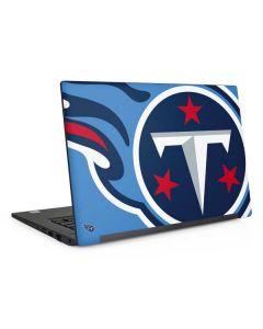 Tennessee Titans Large Logo Dell Latitude Skin
