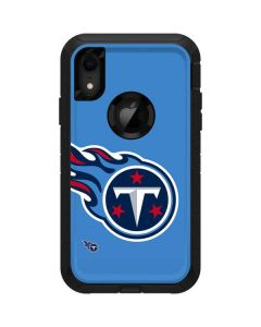 Tennessee Titans Large Logo Otterbox Defender iPhone Skin