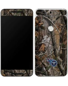 Tennessee Titans Realtree AP Camo Google Nexus 6P Skin