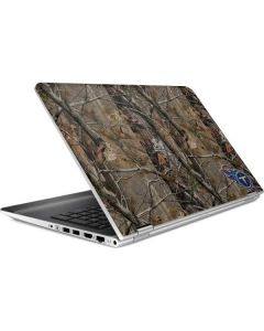 Tennessee Titans Realtree AP Camo HP Pavilion Skin
