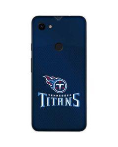 Tennessee Titans Team Jersey Google Pixel 3a Skin