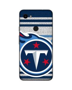 Tennessee Titans Trailblazer Google Pixel 3a Skin