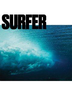 SURFER Magazine Underwater Amazon Kindle Skin