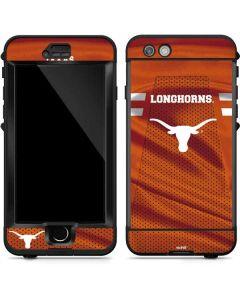 Texas Longhorns Jersey LifeProof Nuud iPhone Skin