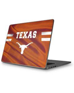 Texas Longhorns Jersey Apple MacBook Pro 17-inch Skin