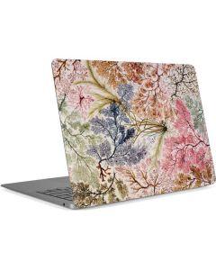 Textile Design by William Kilburn Apple MacBook Air Skin