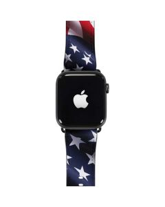 The American Flag Apple Watch Case