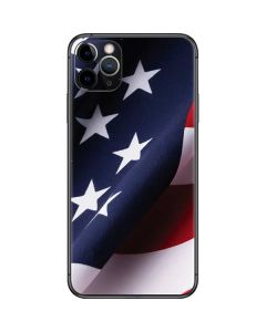 The American Flag iPhone 11 Pro Max Skin