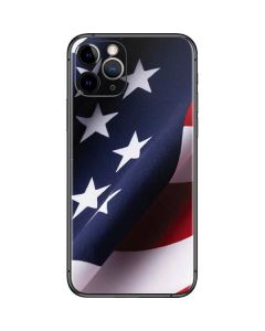 The American Flag iPhone 11 Pro Skin