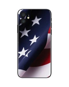 The American Flag iPhone 11 Skin