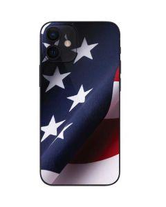 The American Flag iPhone 12 Mini Skin