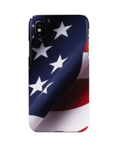 The American Flag iPhone XS Max Lite Case