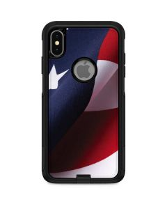 The American Flag Otterbox Commuter iPhone Skin