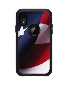 The American Flag Otterbox Defender iPhone Skin
