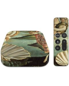 The Birth of Venus Apple TV Skin