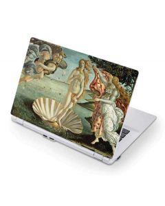 The Birth of Venus Acer Chromebook Skin