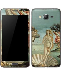 The Birth of Venus Galaxy Grand Prime Skin