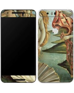 The Birth of Venus Google Nexus 6P Skin
