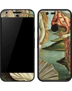 The Birth of Venus Google Pixel Skin