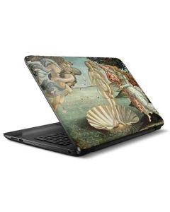 The Birth of Venus HP Notebook Skin