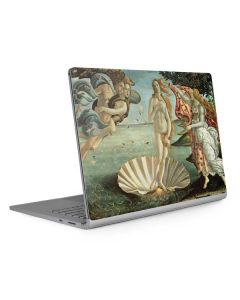 The Birth of Venus Surface Book 2 15in Skin