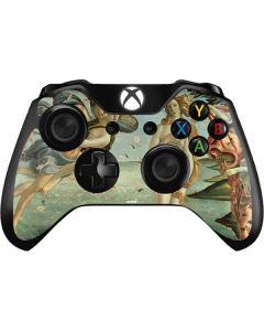 The Birth of Venus Xbox One Controller Skin