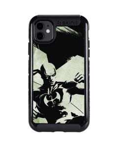 The Defenders Iron Fist iPhone 11 Cargo Case