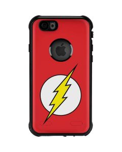The Flash Emblem iPhone 6/6s Waterproof Case