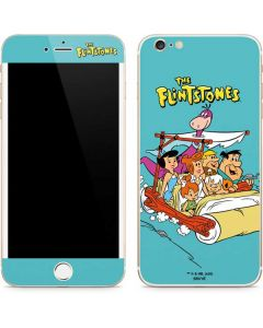 The Flintstones and Rubbles iPhone 6/6s Plus Skin