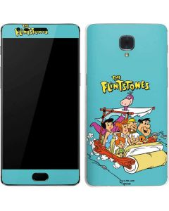 The Flintstones and Rubbles OnePlus 3 Skin