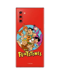The Flintstones Galaxy Note 10 Skin