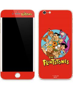 The Flintstones iPhone 6/6s Plus Skin