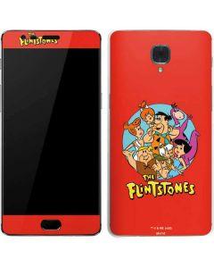 The Flintstones OnePlus 3 Skin