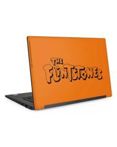 The Flintstones Outline Dell Latitude Skin