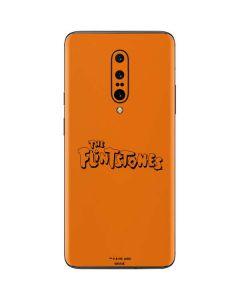 The Flintstones Outline OnePlus 7 Pro Skin